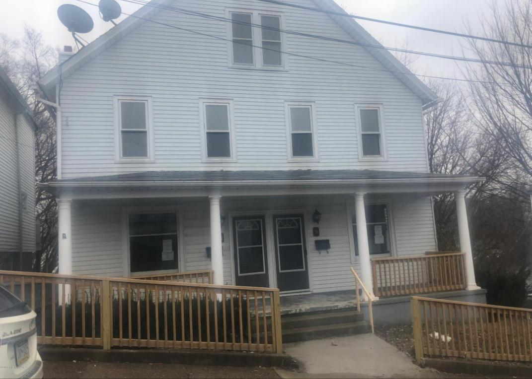 9 Frothingham Street, Pittston, PA 18640