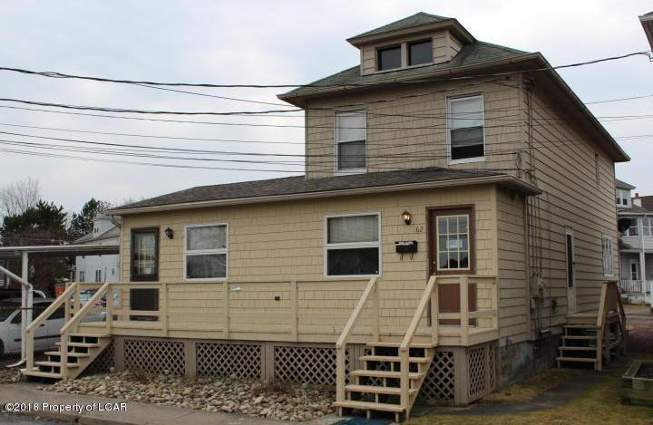 62 End Rd, Wilkes Barre, PA 18706