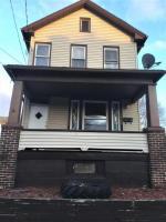138 Grove Street, Wilkes Barre, PA 18702