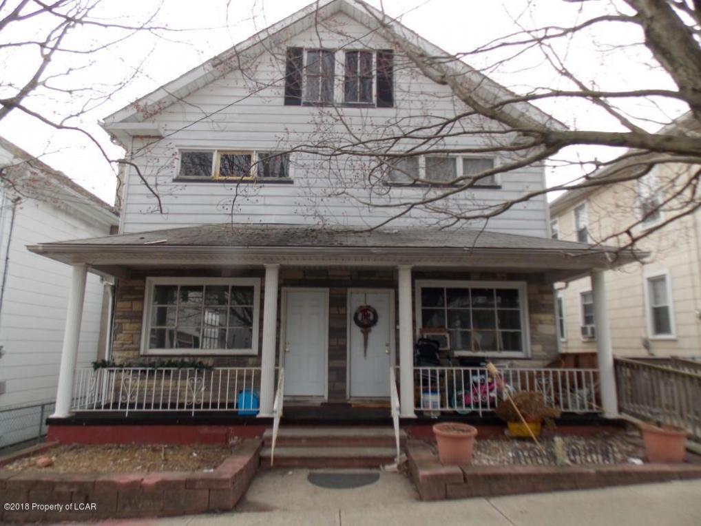 172 Meade St, Wilkes Barre, PA 18702