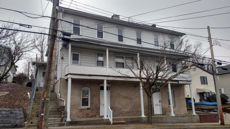 13-15-17 Church St, Nanticoke, PA 18634