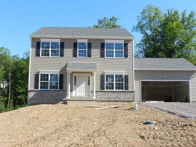 Photo of 260 Legends Drive, Drums, PA 18222