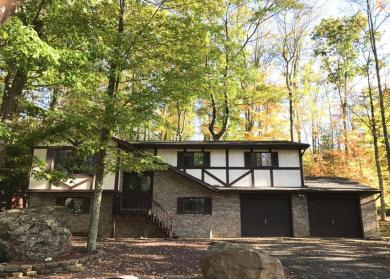 221 Bear Run Drive, Drums, PA 18222