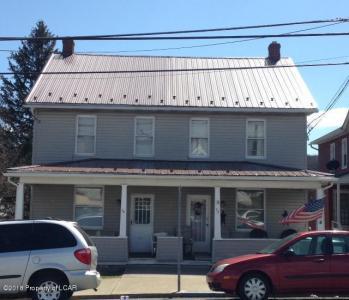 72 Broad St, Beaver Meadows, PA 18216