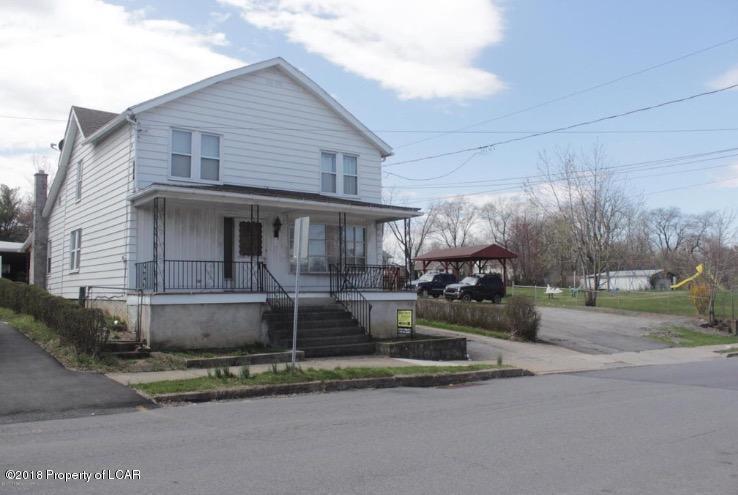 145 Nicholson St, Wilkes Barre, PA 18702