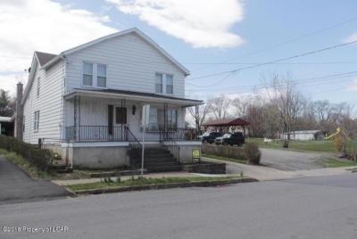 Photo of 145 Nicholson St, Wilkes Barre, PA 18702