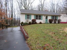 276 Snow Valley Drive, Drums, PA 18222
