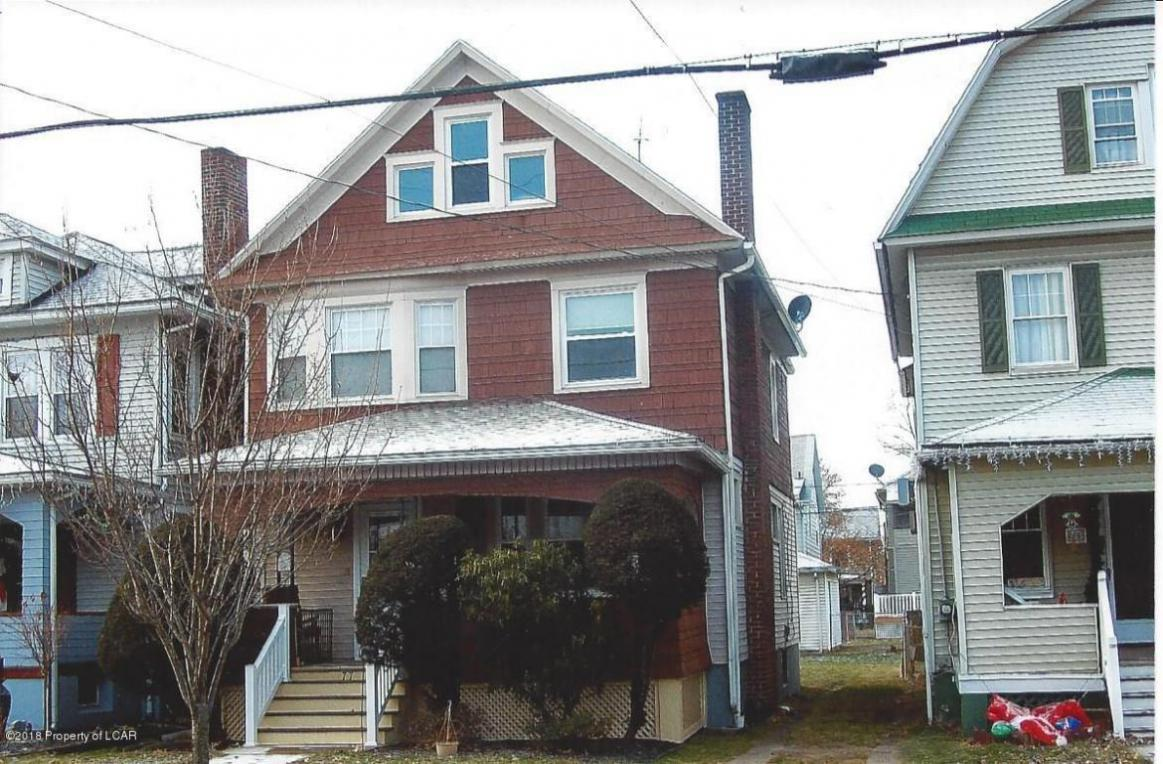 77 Welles Street, Forty Fort, PA 18704