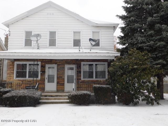 150 Butler Street, Pittston, PA 18640