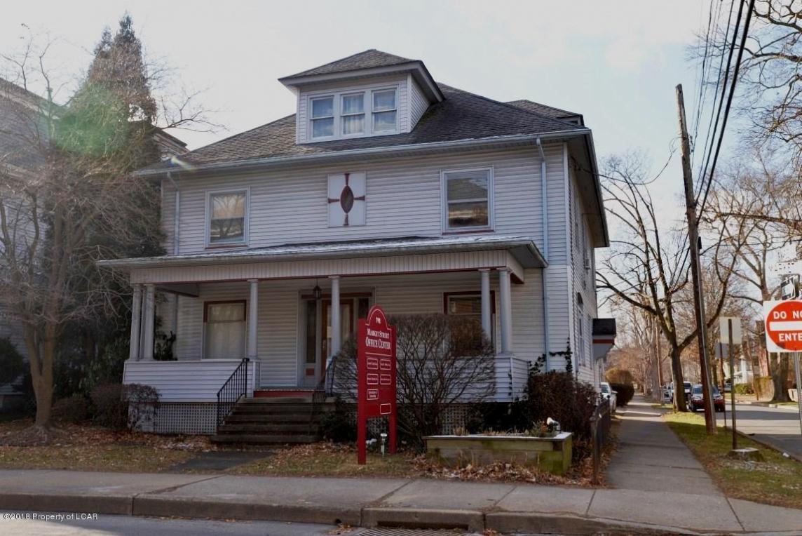 792 Market Street, Kingston, PA 18704
