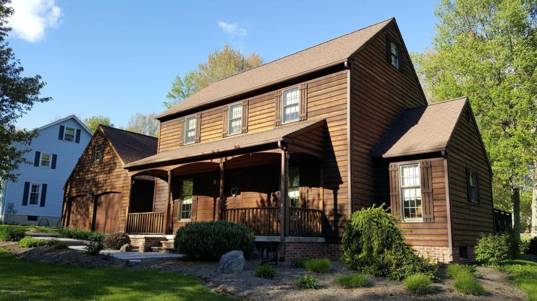 57 E Woodhaven Dr, White Haven, PA 18661