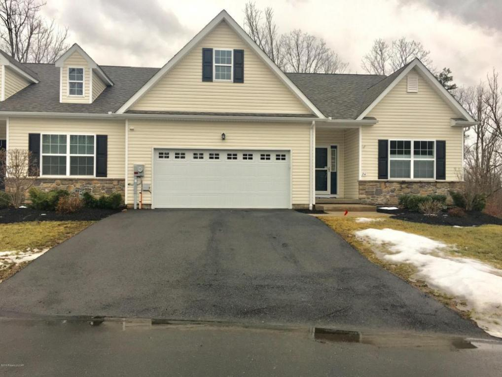 24 Palmer Court Drive, Drums, PA 18222