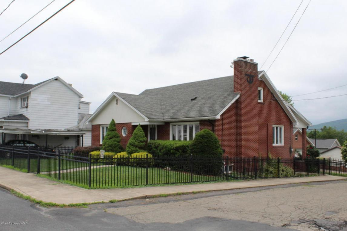 85 Johnson St, Pittston, PA 18640