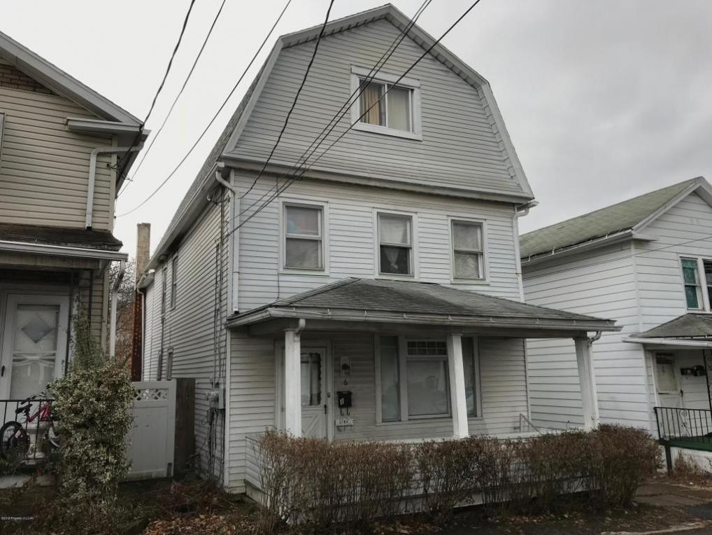 6 Spring St, Hanover Township, PA 18706