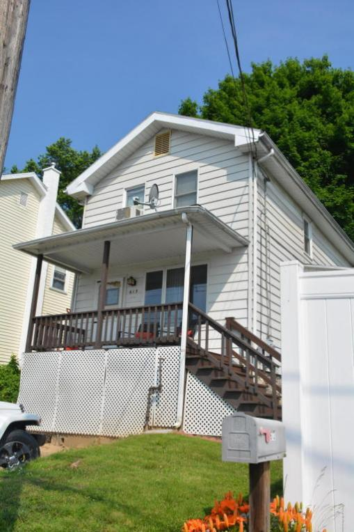 613 Ackley St, Plymouth, PA 18651