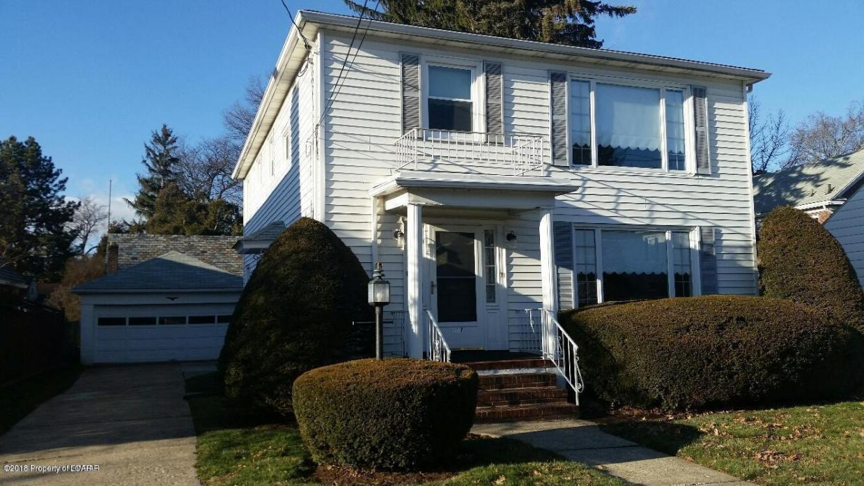 568 Ford Ave, Kingston, PA 18704
