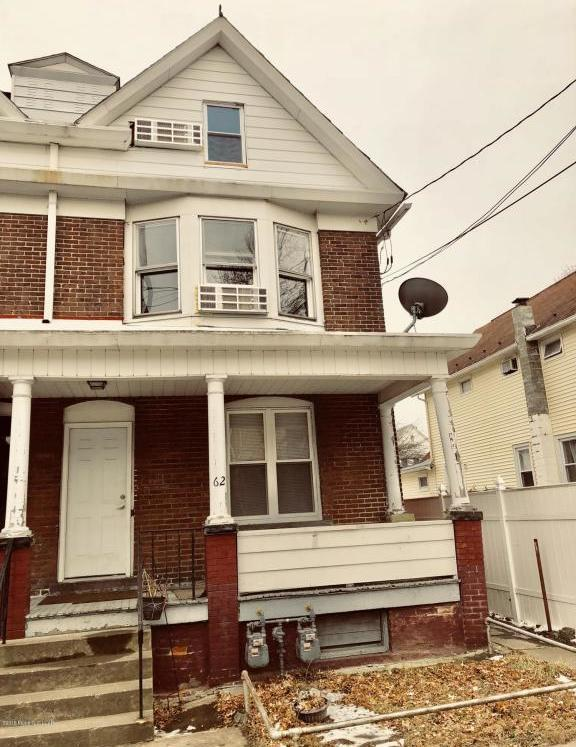 62 S Grant St, Wilkes Barre, PA 18702