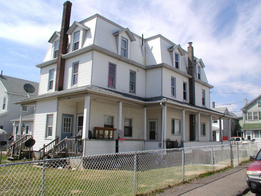 217 Washington Street, Freeland, PA 18224