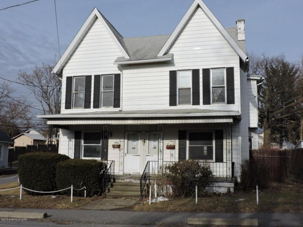 437-439 E Market Street, Scranton, PA 18509
