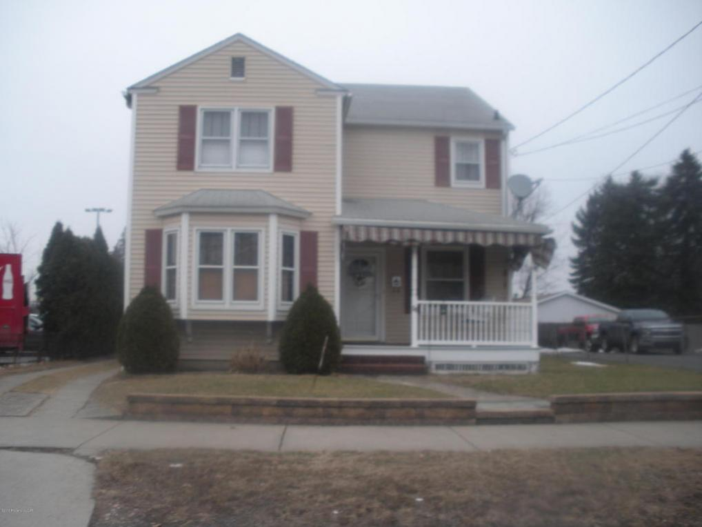 36 & R 36 E 8th St, Wyoming, PA 18644