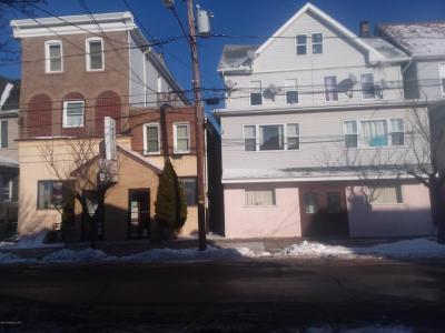 Photo of 689 Alter Street, Hazleton, PA 18201