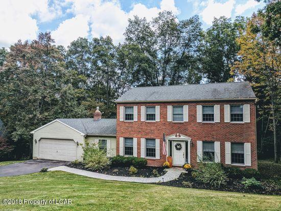 238 Blueberry Hill Rd, Shavertown, PA 18708