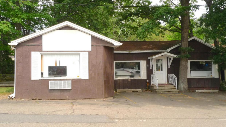 Lot 6 Church Street, Hazle Twp, PA 18202