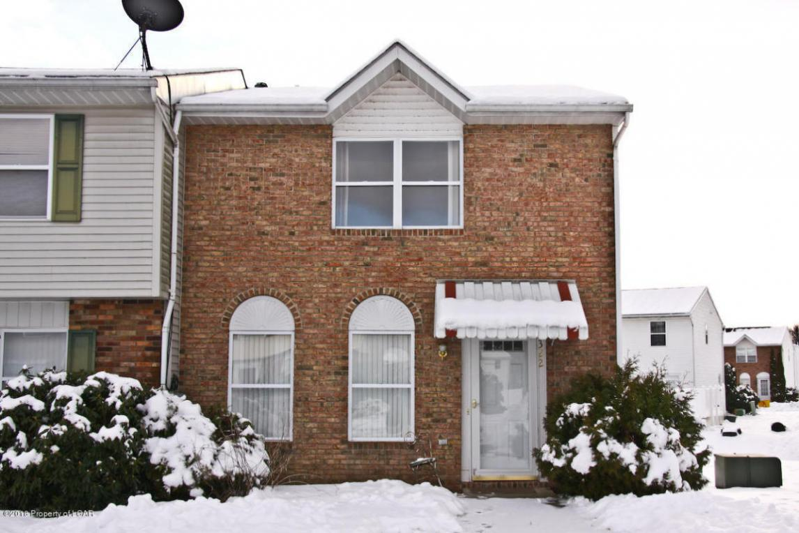 322 Bluebell Ct, Exeter, PA 18643