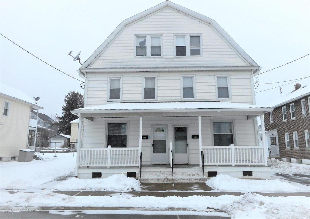 326 E Union Street, Nanticoke, PA 18634