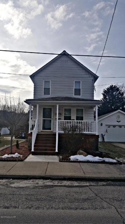 398 Slocum St, Swoyersville, PA 18704