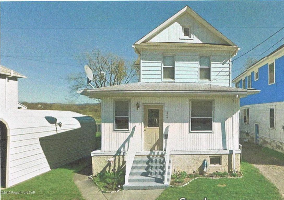 347 Susquehanna Ave., Exeter, PA 18643