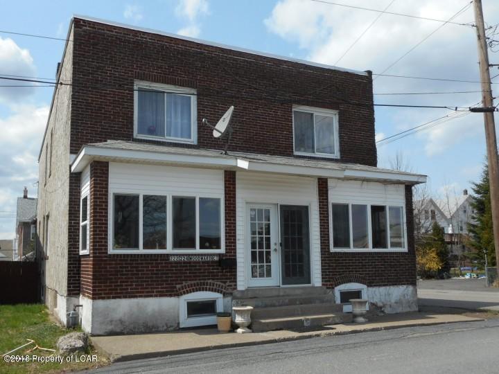 222 S Woodward Ct, Hazleton, PA 18201