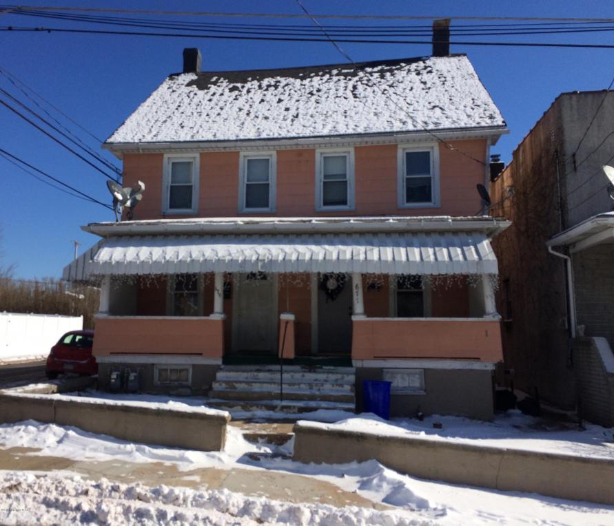 677 Garfield St, Hazleton, PA 18201