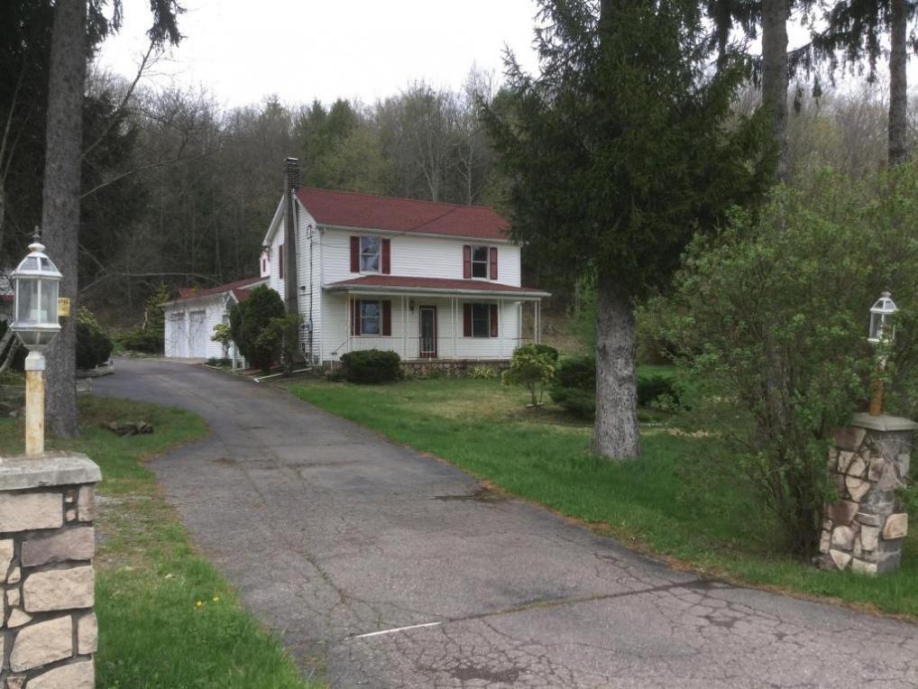 978 Foster Avenue, White Haven, PA 18661