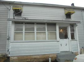 195 4th St, Oneida, PA 18242