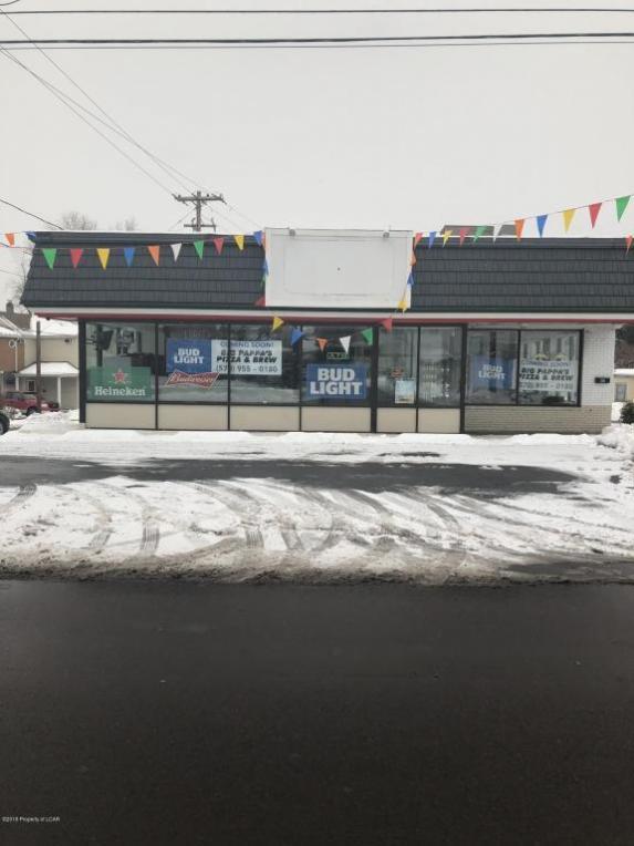1001 Main Ave, Scranton, PA 18519