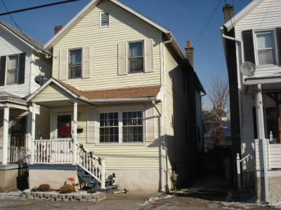 Photo of 354 Blackman St, Wilkes Barre, PA 18702