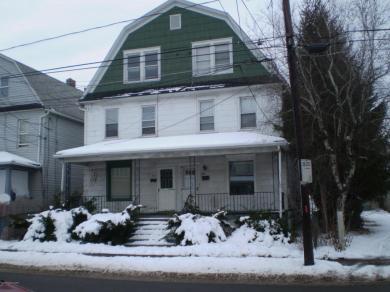 296 Barney St, Wilkes Barre, PA 18702