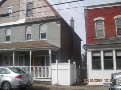 227 Brown St, Wilkes Barre, PA 18702