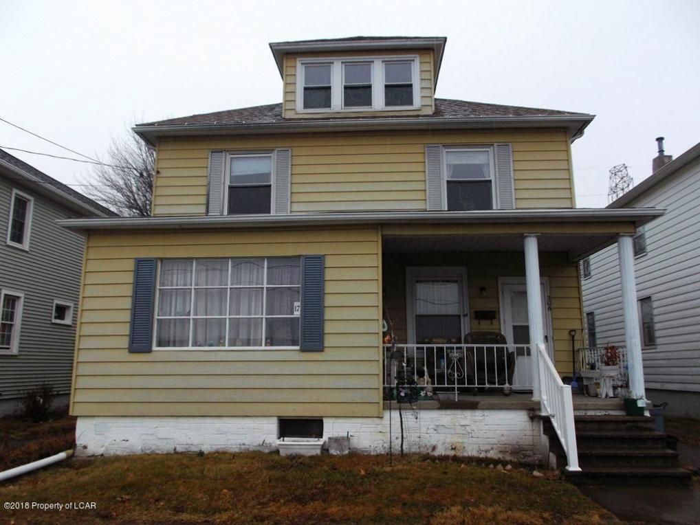 306-308 Roosevelt Street, Exeter, PA 18643
