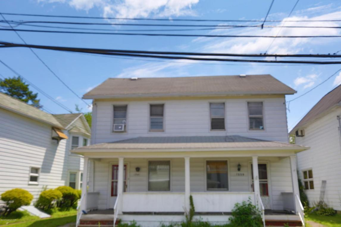 1339 N Washington St, Wilkes Barre, PA 18705