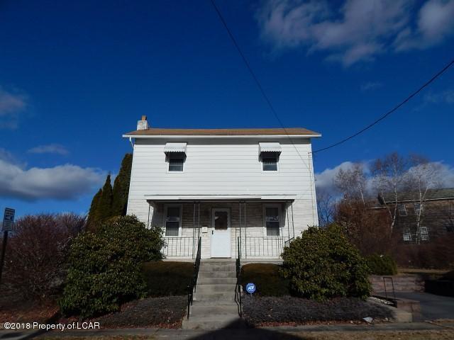 96 Brazil Street, Wilkes Barre, PA 18705
