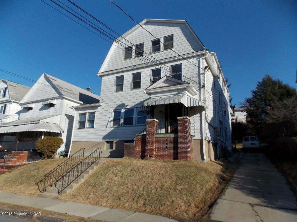 229 Lee Park Ave, Wilkes Barre, PA 18706