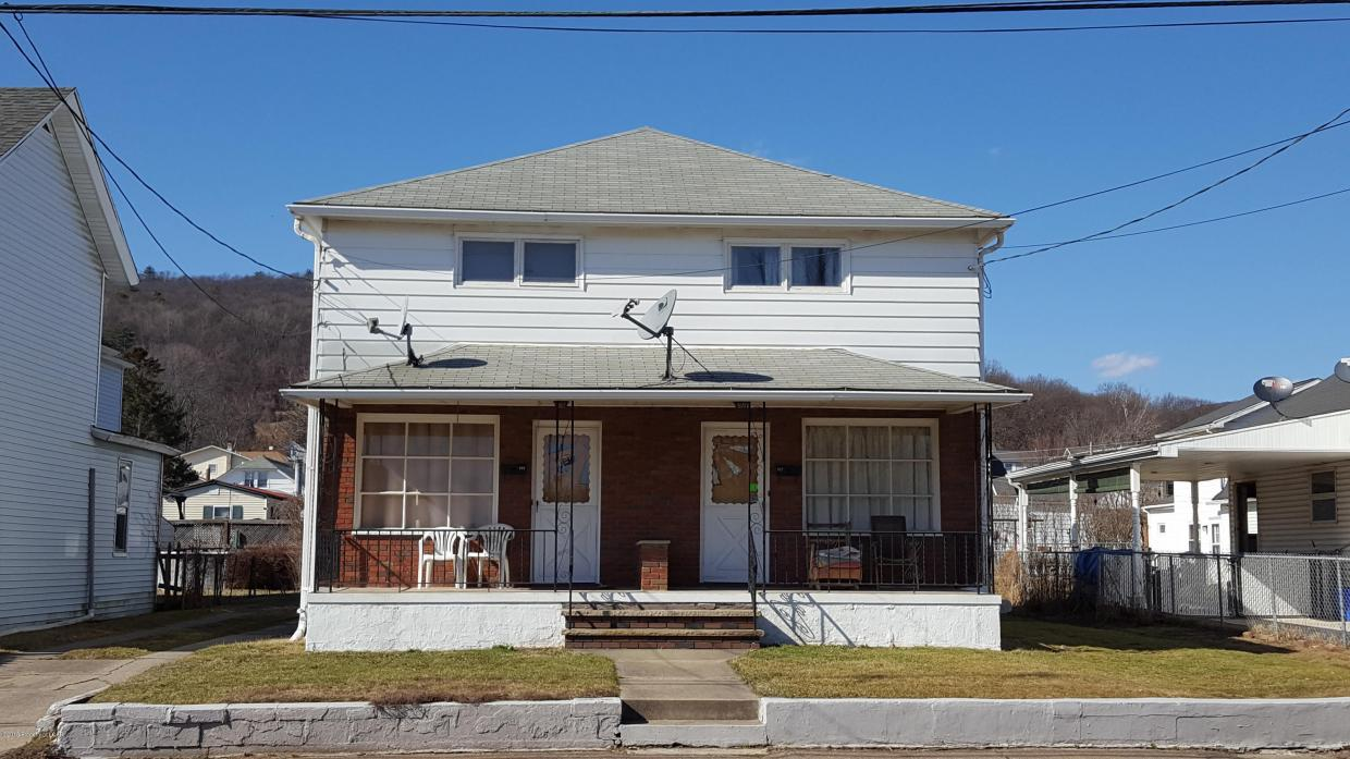 917-919 Shoemaker Ave., West Wyoming, PA 18644