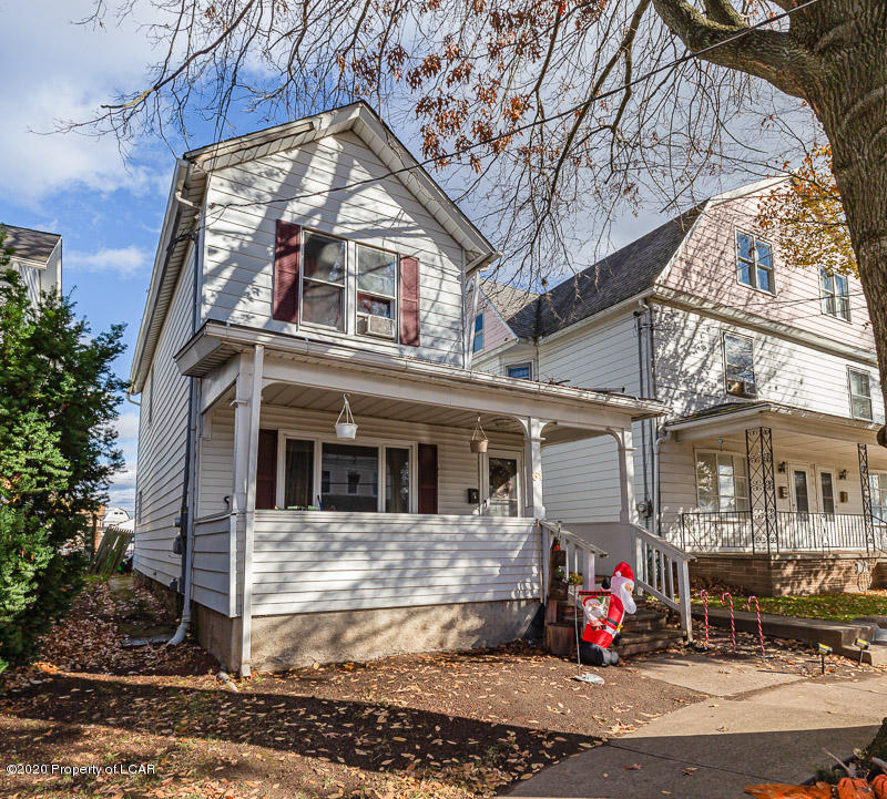 Mls 20 5320 61 Sharpe Street Kingston Pa 18704