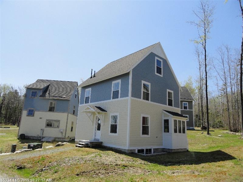 13 Pooler Farm Way, Bar Harbor, Maine 04609