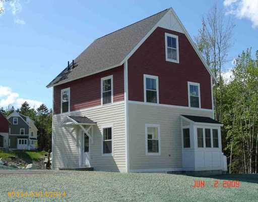 16 Kief Farm Road, Bar Harbor, Maine 04609