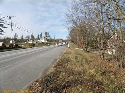Lot 20-3 Main Road, Holden, Maine 04429