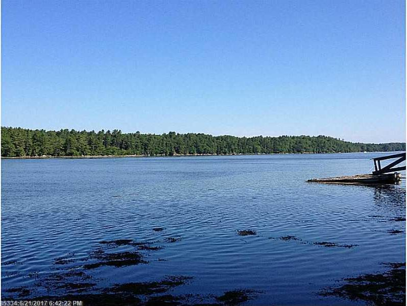 0 Shore Road, Edgecomb, Maine 04556
