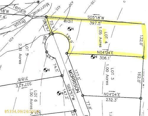 4 Morrison Lane, Sebec, Maine 04481